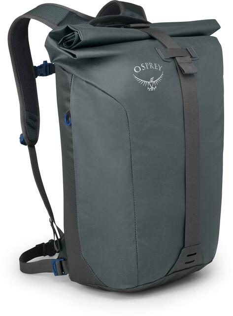 Osprey Transporter Roll Rolltop ryggsekk 15″ nylon med